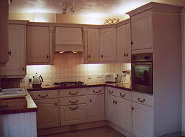 Fully Re-Fitted Kitchen – Cobham, Surrey