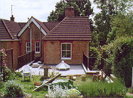 After Rear Specialist Project – Godalming, Surrey