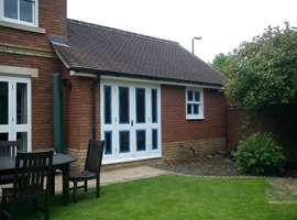Garage conversion Guildford, Surrey
